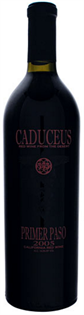 Caduceus Primer Paso 2012 750ml
